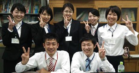 福岡高等学校制服画像