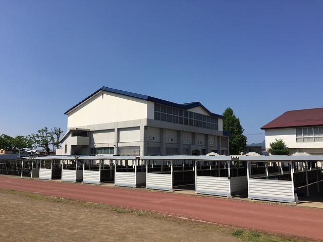 盛岡第四高等学校